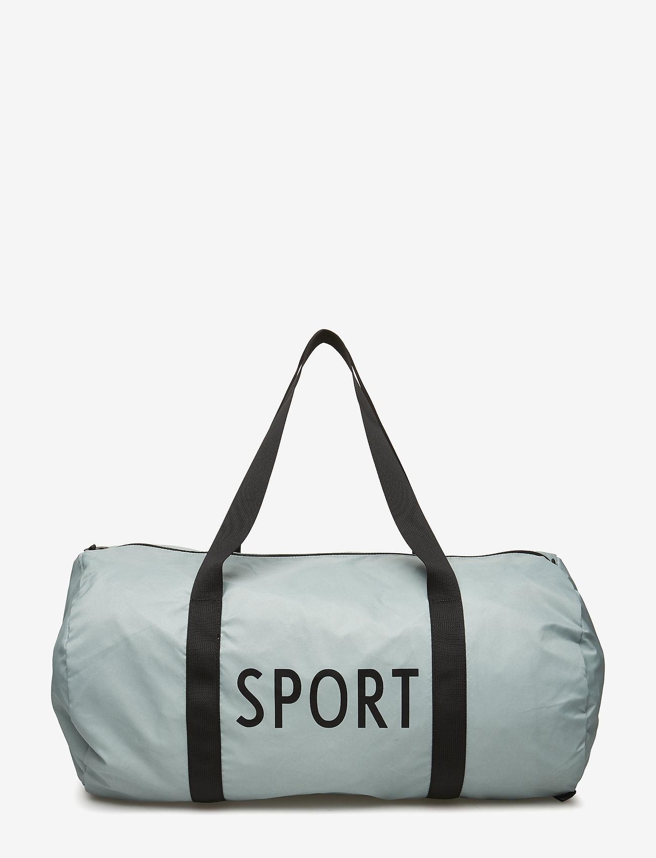 Design Letters - sports bag large - sacs de voyage - bags - 0