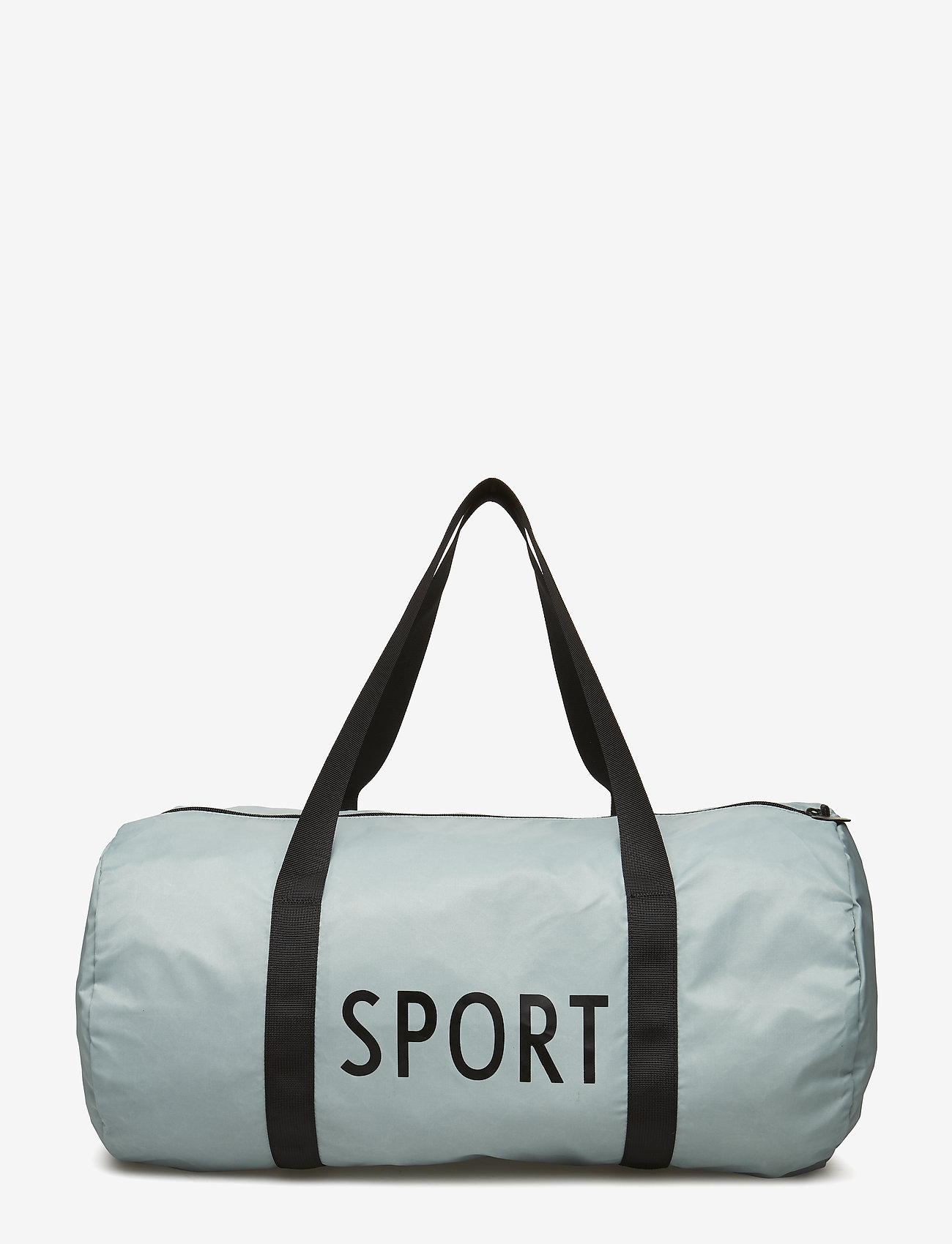 Design Letters - sports bag large - sacs de voyage - bags - 1
