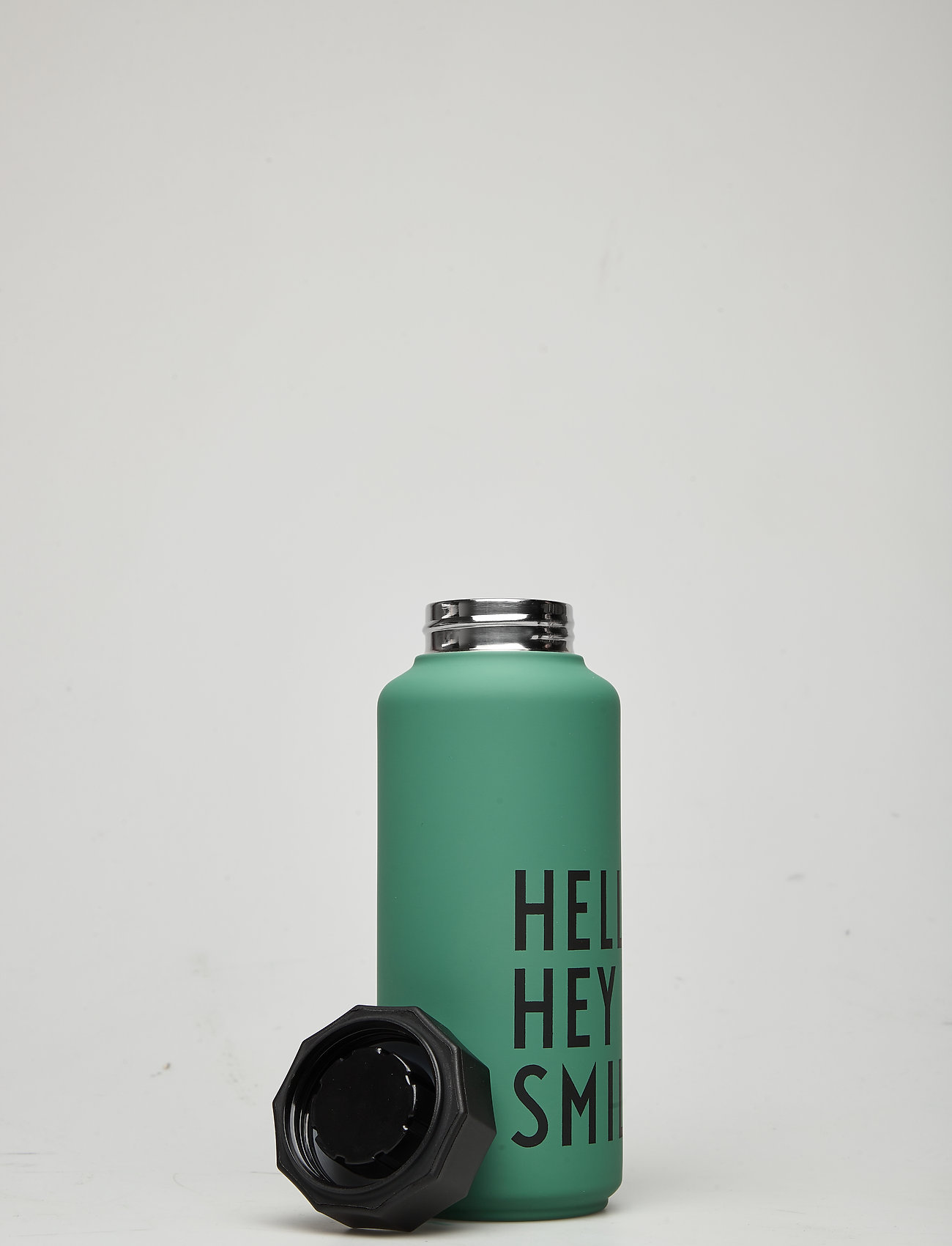 Design Letters - Thermo/Insulated Bottle Special Edition - bouteilles isothermes - darkgreen - 1