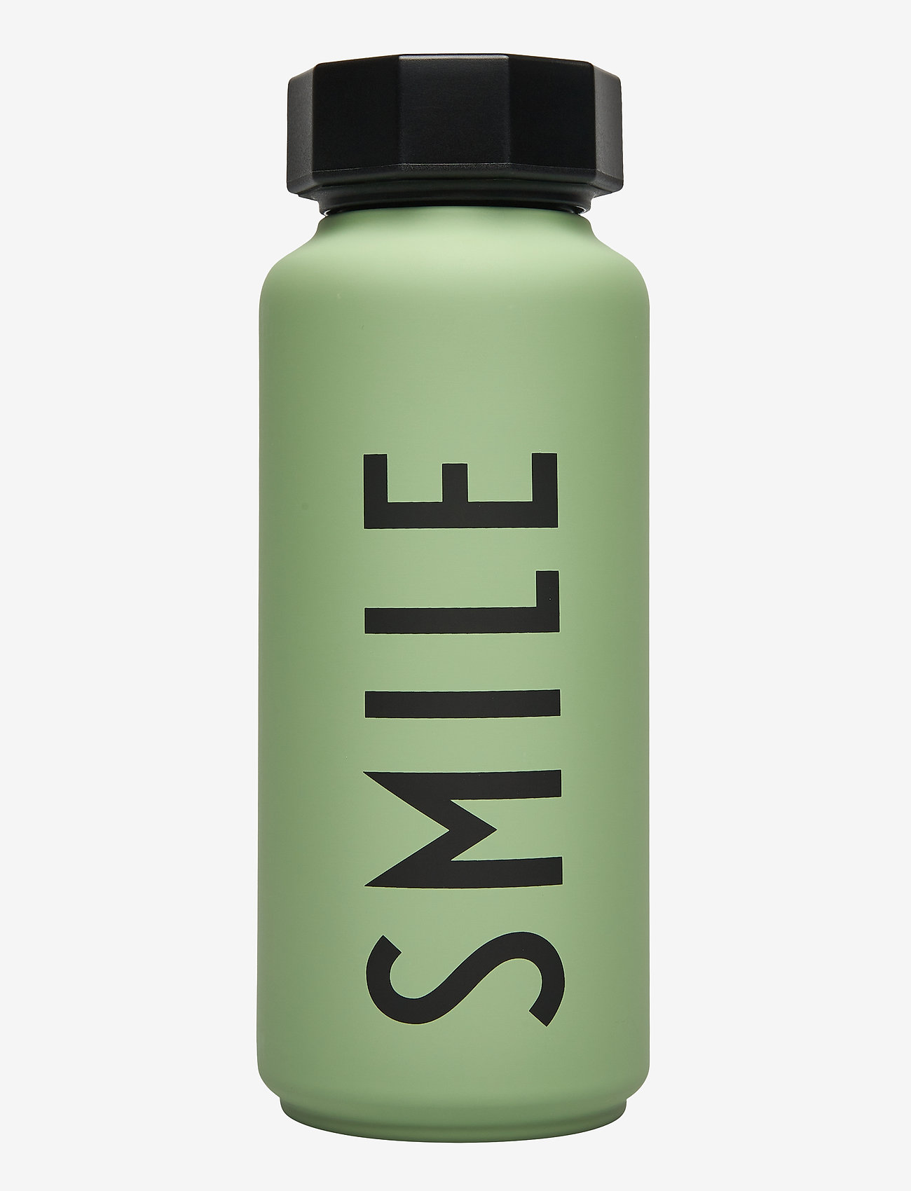 Design Letters - Thermo/Insulated Bottle Special Edition - bouteilles isothermes - greensmile - 0