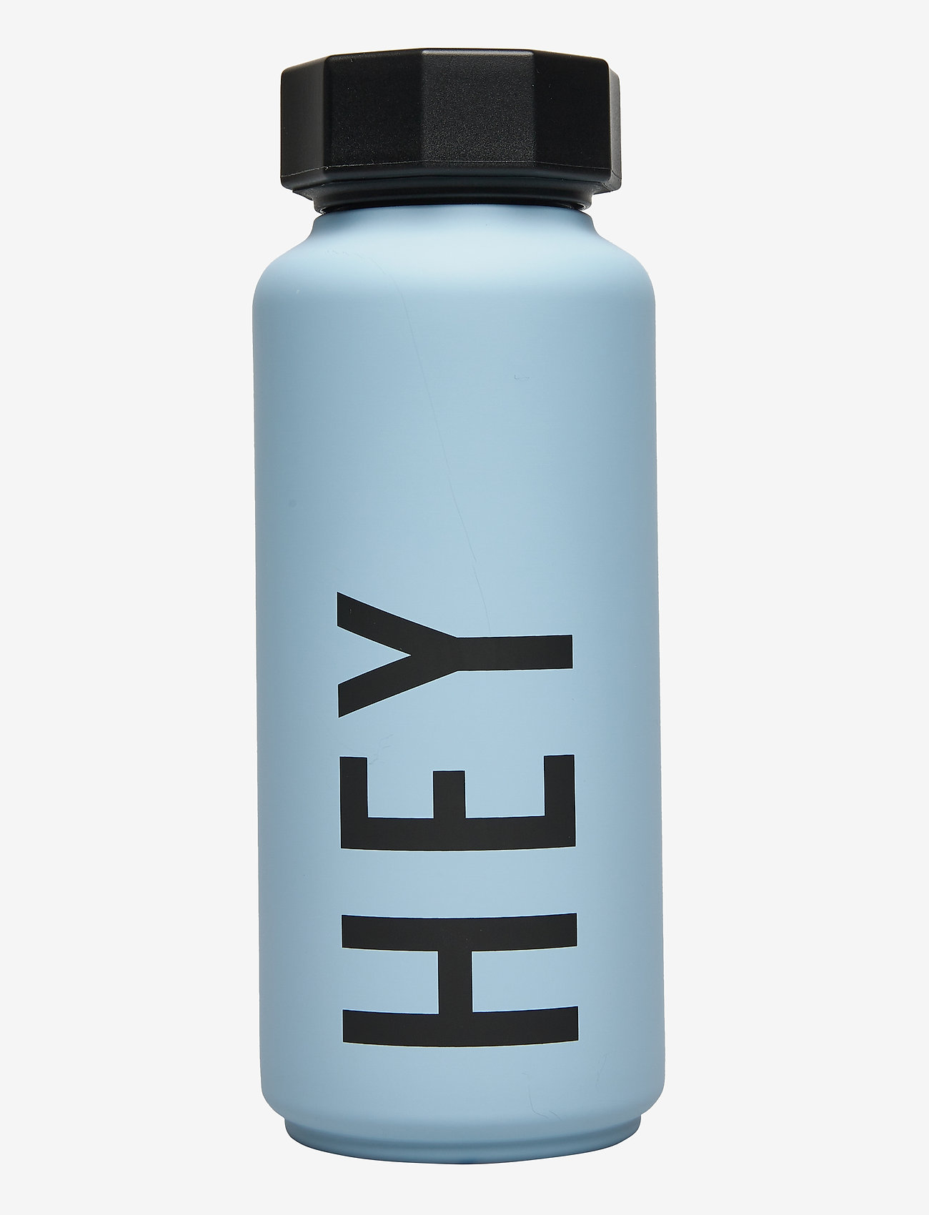 Design Letters - Thermo/Insulated Bottle Special Edition - bouteilles isothermes - lgtbluehey - 0
