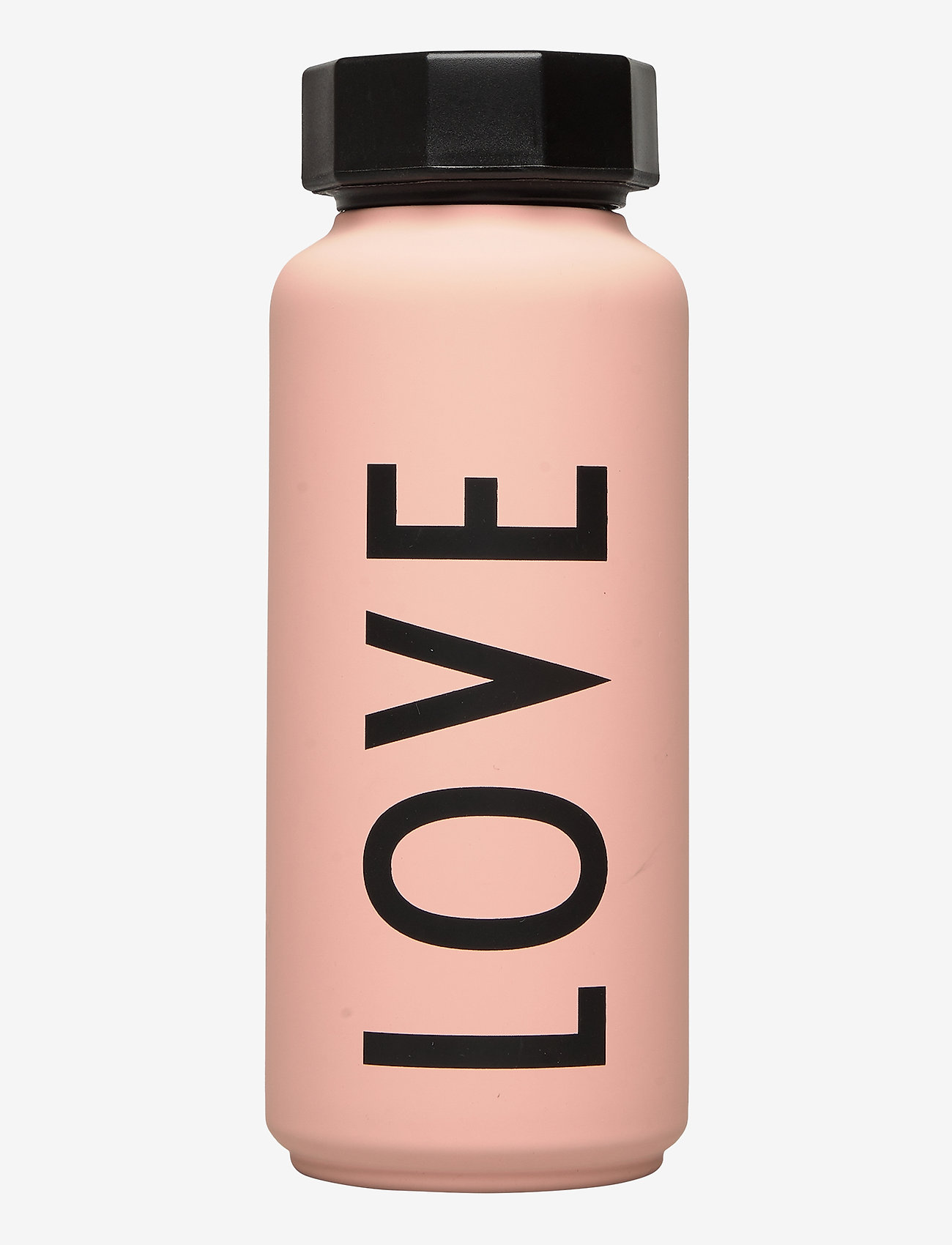 Design Letters - Thermo/Insulated Bottle Special Edition - bouteilles isothermes - nude - 0