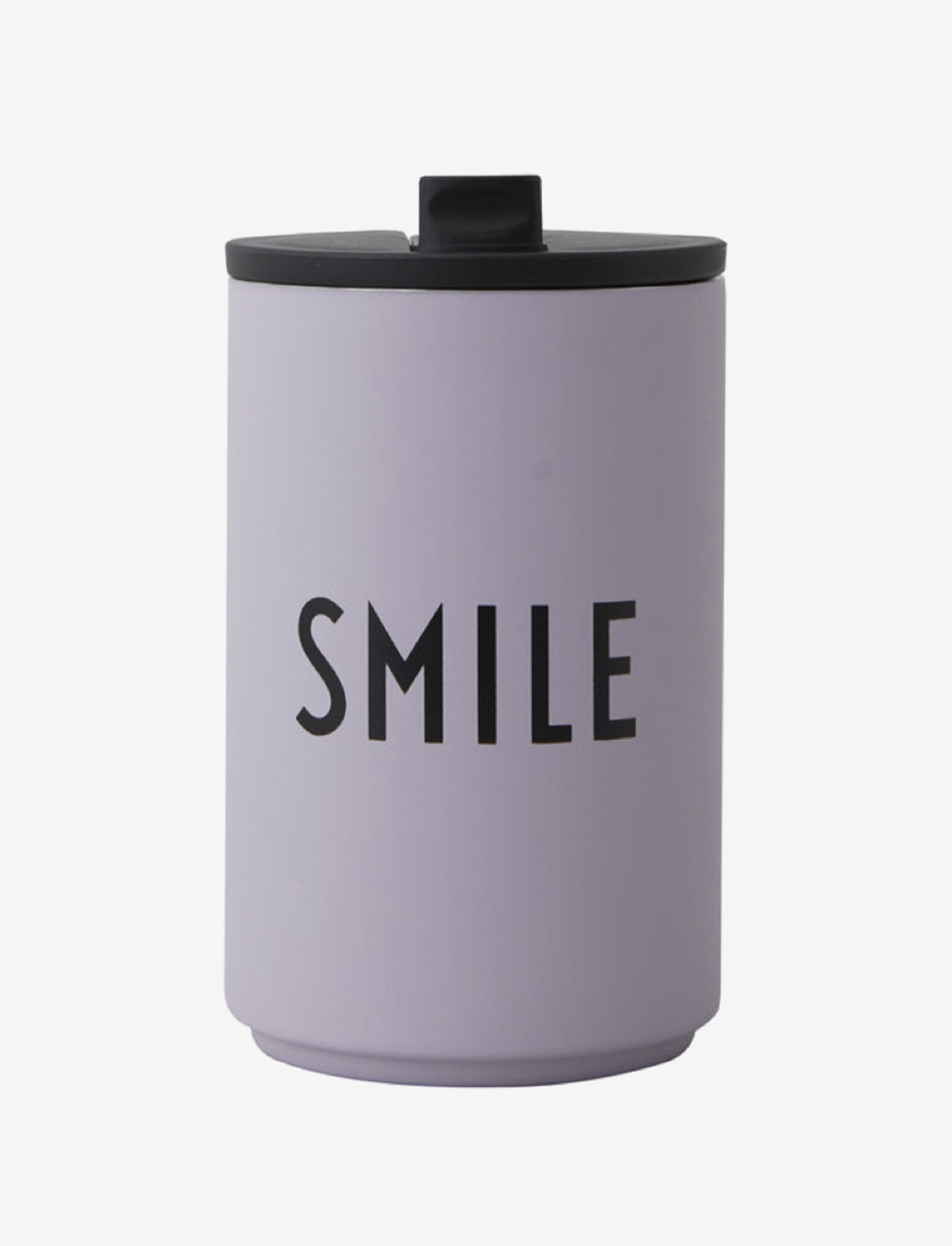Design Letters - Thermo/Insulated Cup - termosy i kubki podróżne - lavensmile - 0