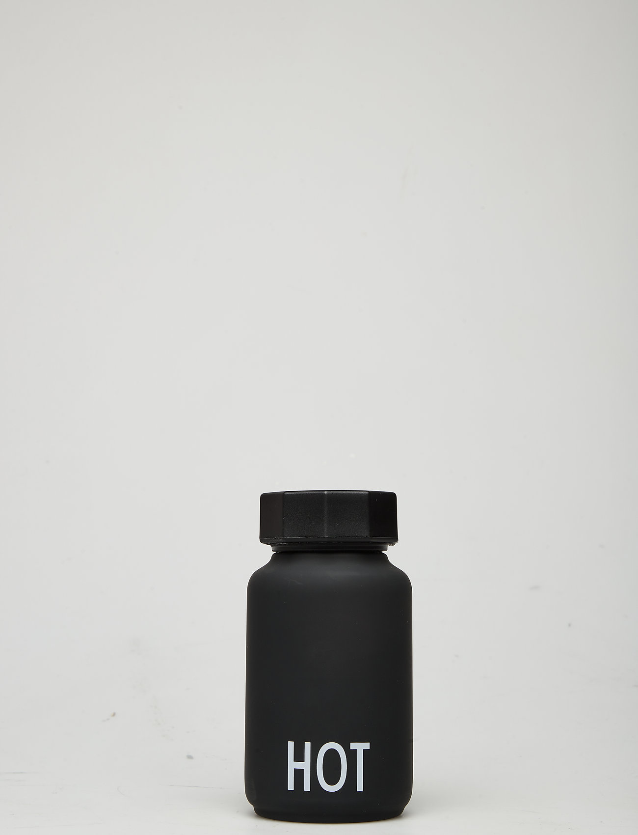 Design Letters - Thermo/Insulated Bottle Small HOT & COLD - butelki termiczne - black - 1