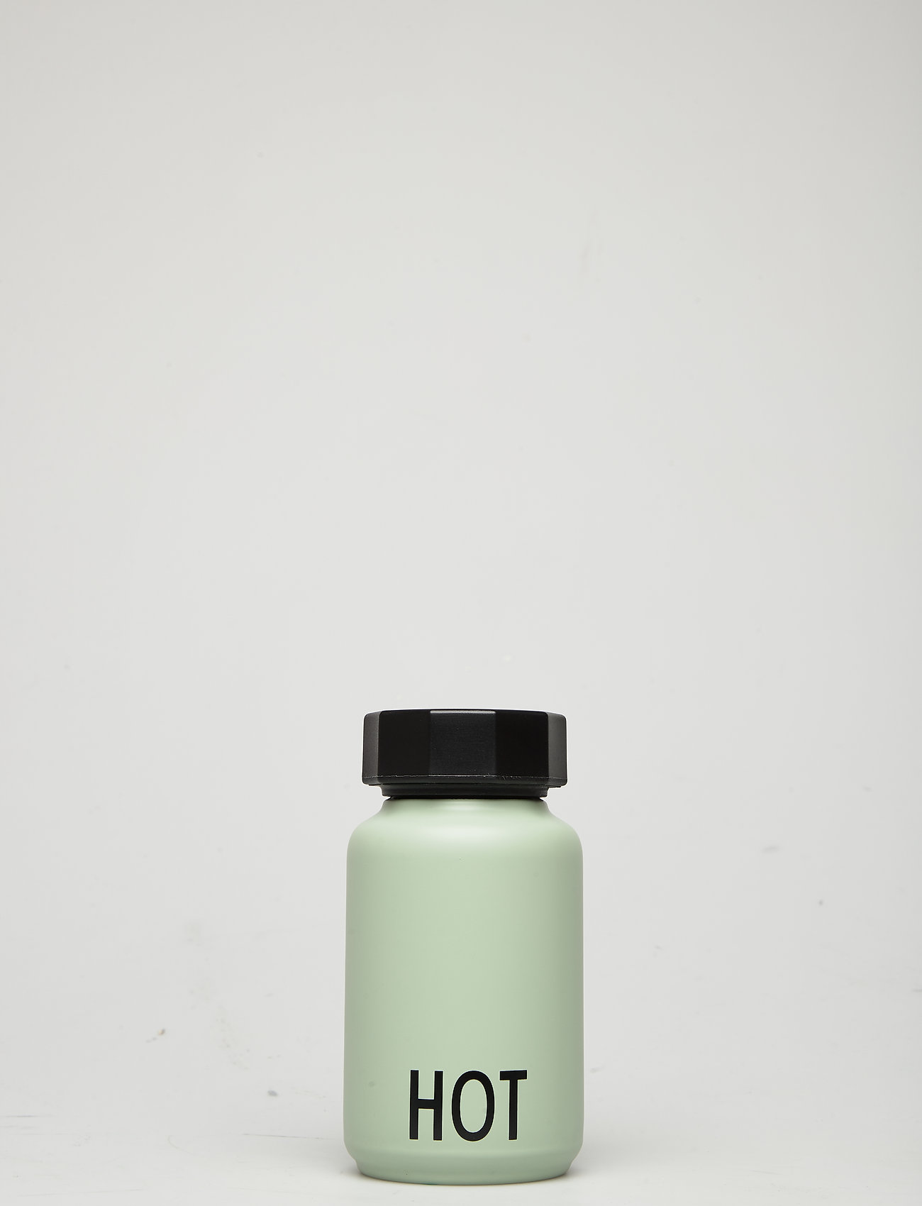 Design Letters - Thermo/Insulated Bottle Small HOT & COLD - butelki termiczne - green - 1