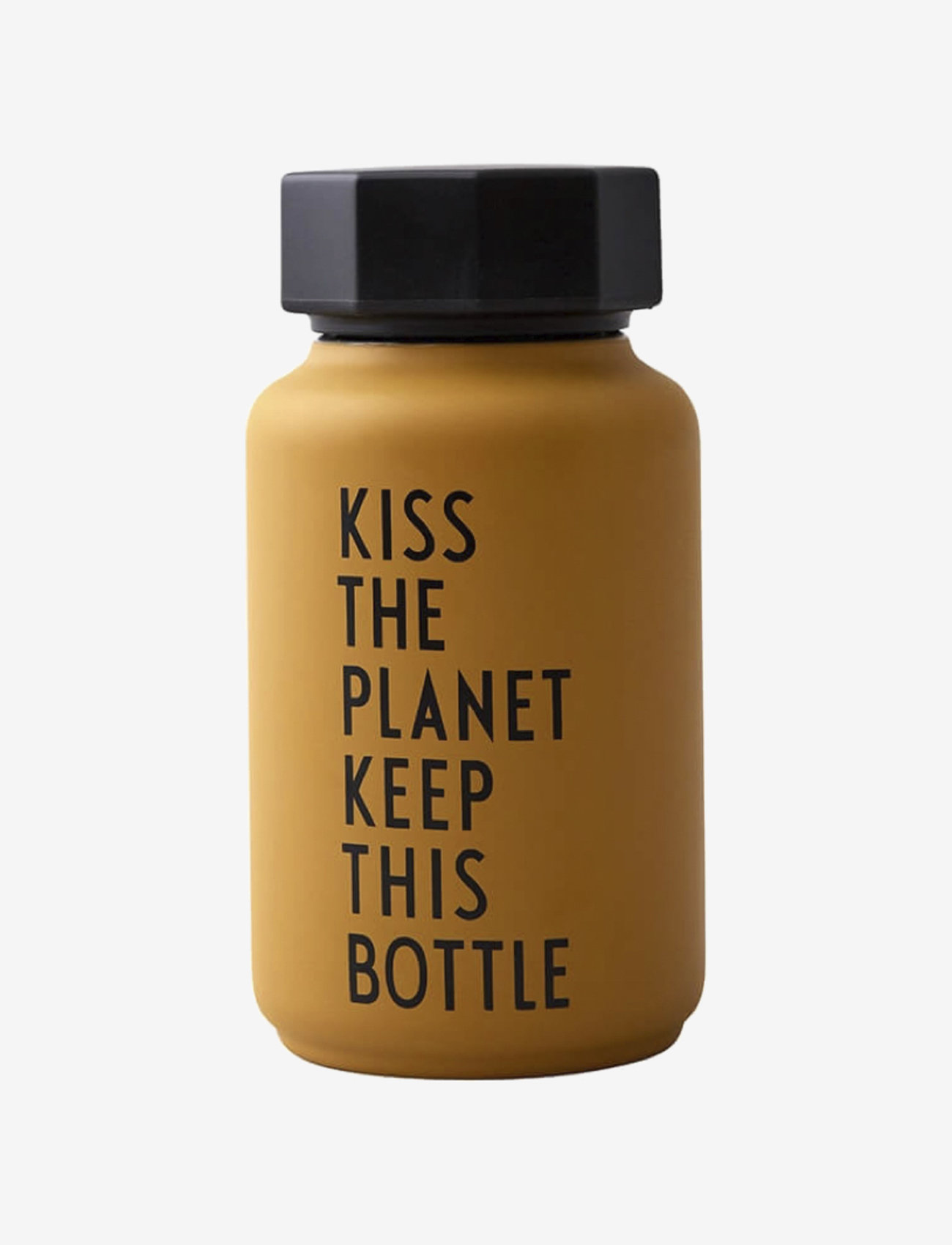 Design Letters - Thermo/Insulated bottle small Special Etd. - bouteilles isothermes - mukissthep - 0