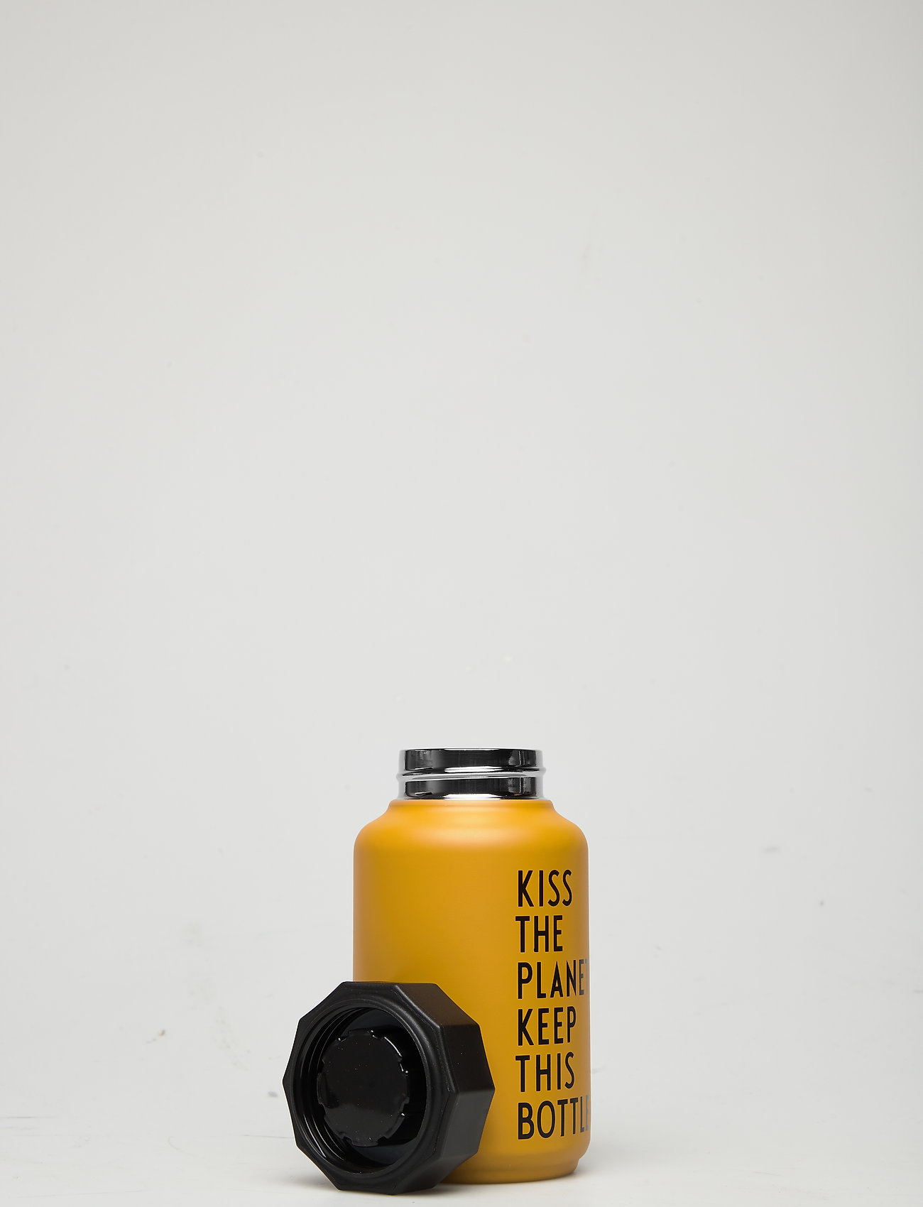 Design Letters - Thermo/Insulated bottle small Special Etd. - bouteilles isothermes - mukissthep - 1