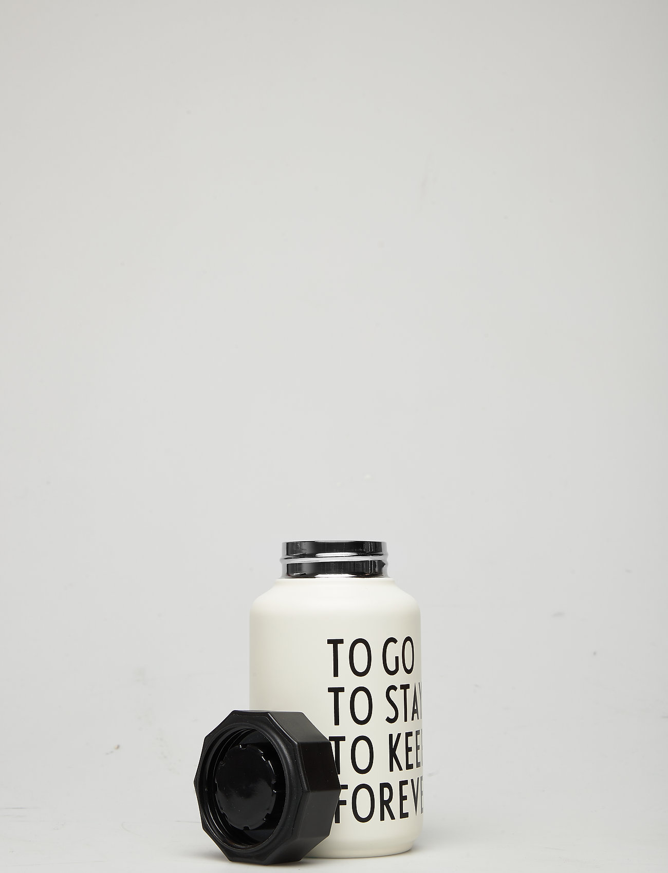 Design Letters - Thermo/Insulated bottle small Special Etd. - bouteilles isothermes - whtototofo - 1