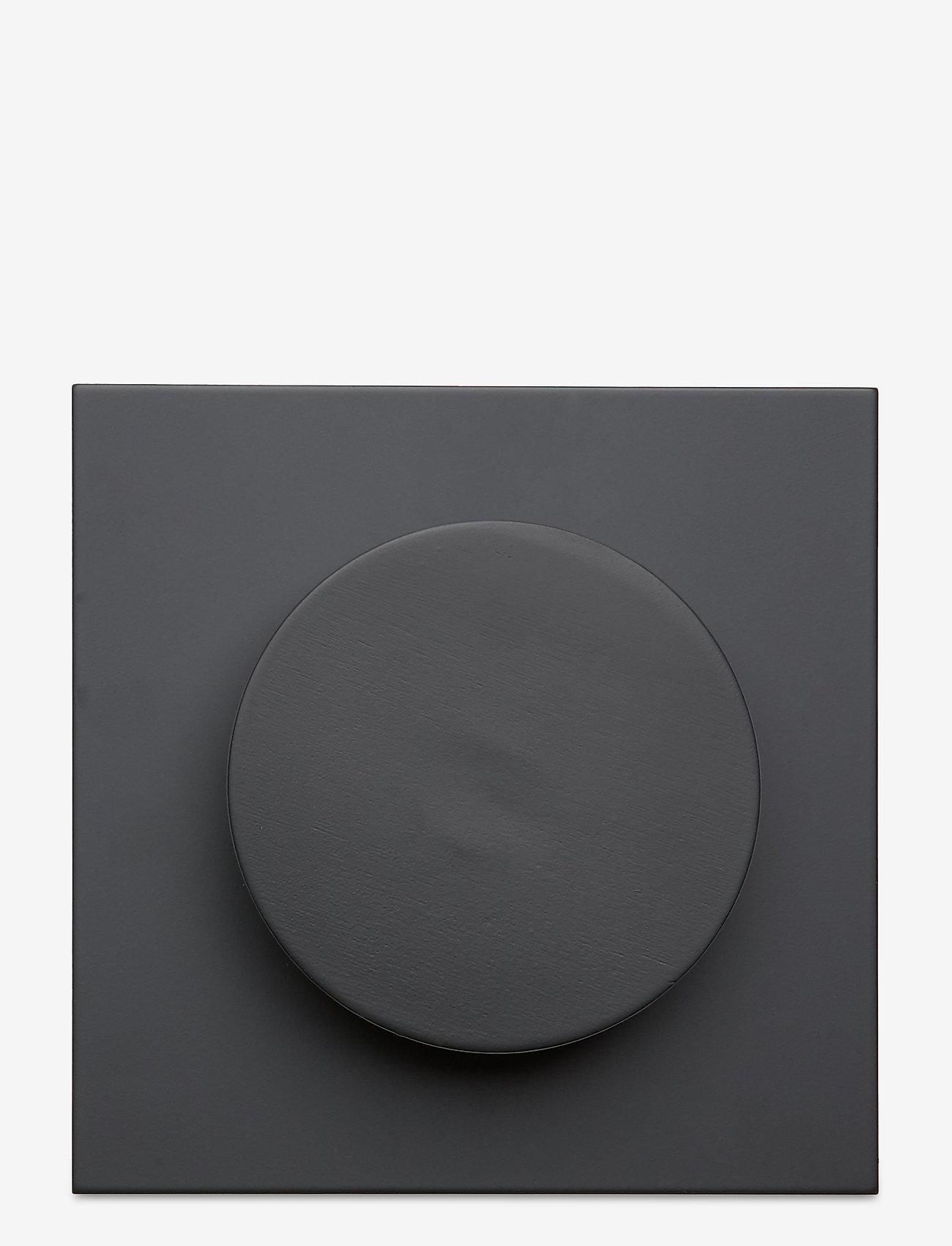 Design Letters - Hook 2 Colour - black - 0