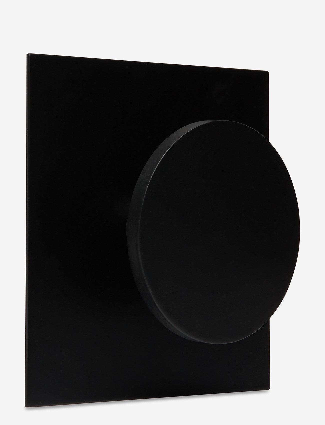 Design Letters - Hook 2 Colour - black - 1