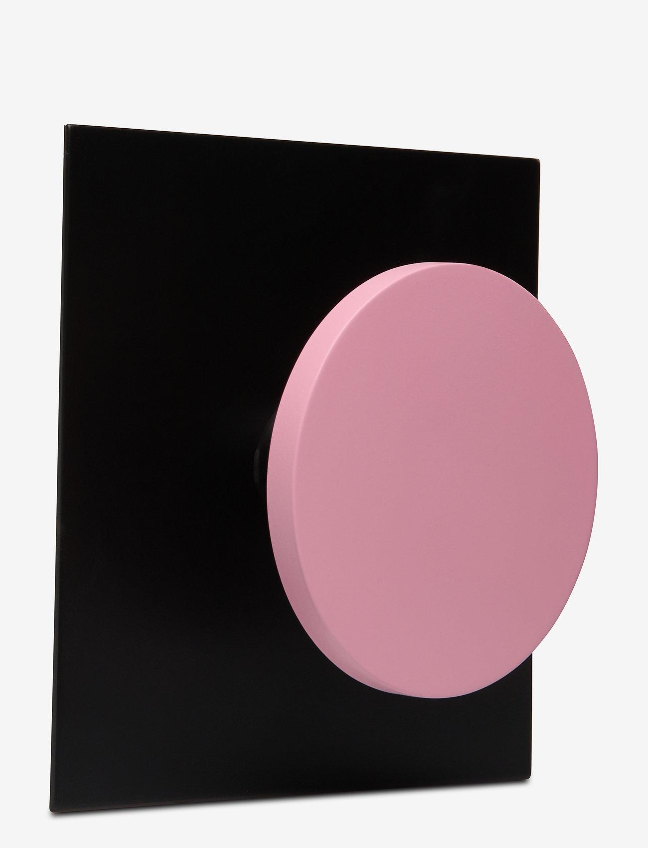 Design Letters - Hook 2 Colour - pink - 1