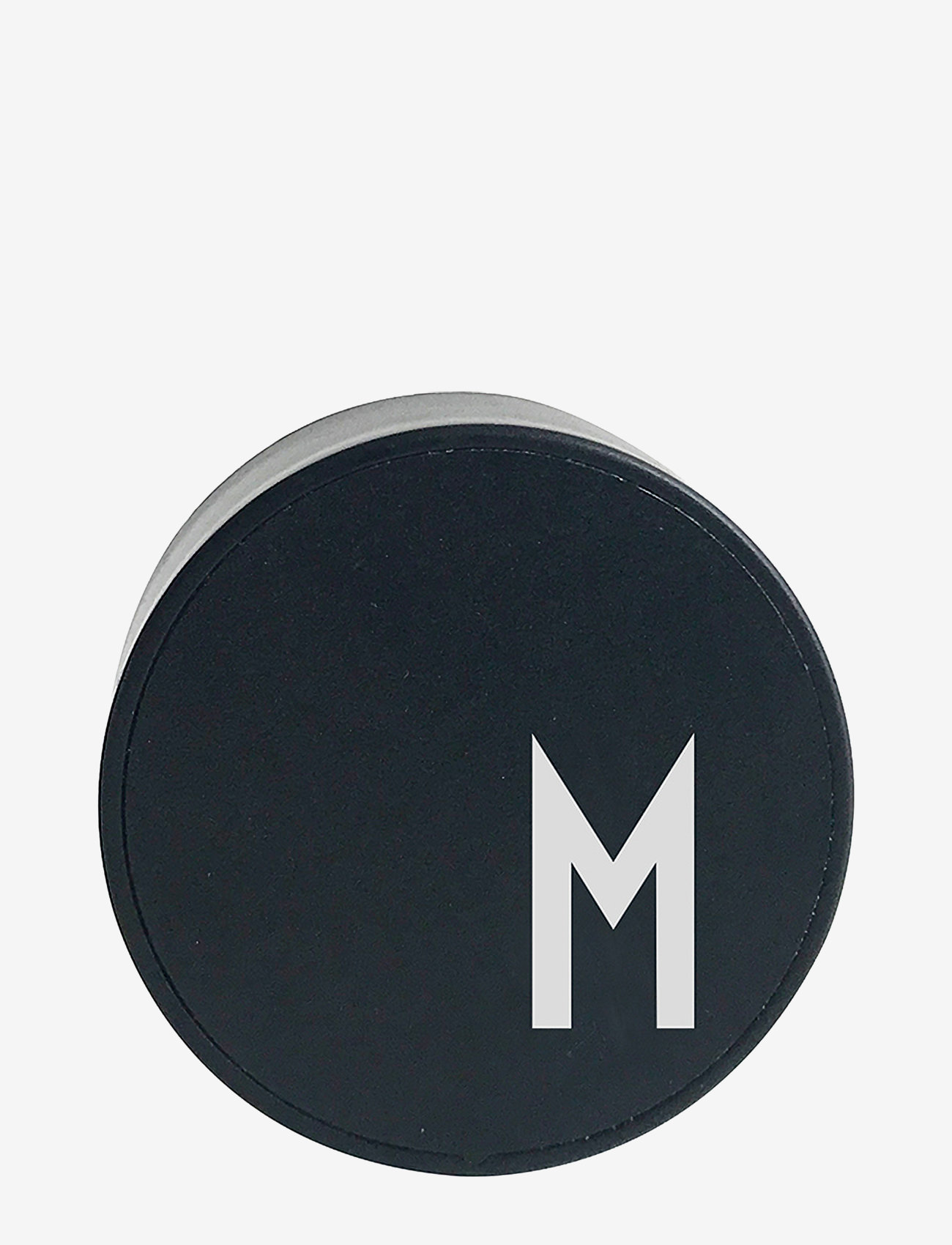 Design Letters - charger a-z - puhelinkotelo - black - 0