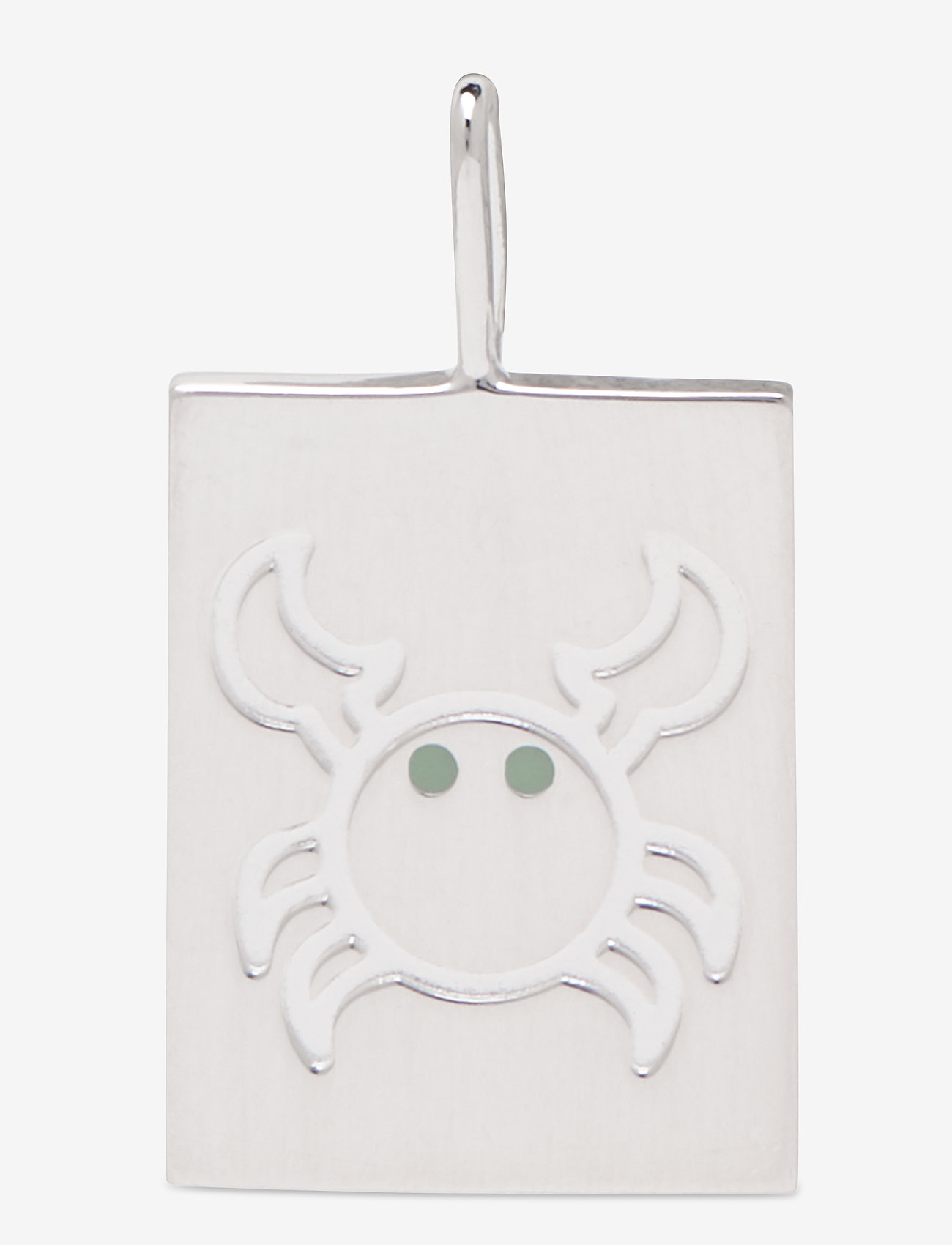 Design Letters - Zodiac by Design Letters - Silver - pendentifs - silver - 0