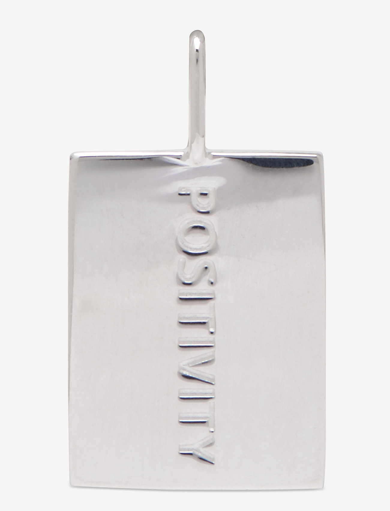 Design Letters - Zodiac by Design Letters - Silver - pendentifs - silver - 1