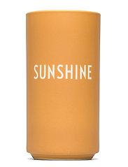 Favourite vase - MUSUNSHINE