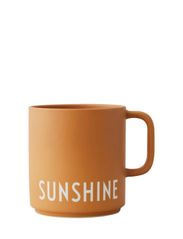 Favourite cup with handle - MUSUNSHINE