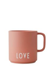 Favourite cup with handle - NUDELOVE