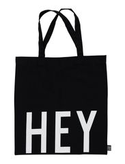 Tote bag black - BLACK
