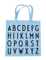 Favourite tote bag - LIGHT BLUE
