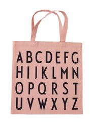 Favourite tote bag - PINK