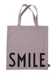 Favourite tote bag - PURPLE