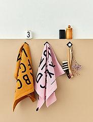 Design Letters - Classic Tea Towel 2-pack - torchons - lavender - 1