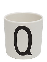 Melamine cup - WHITE
