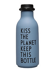To Go Water Bottle Special Edition - BLUE