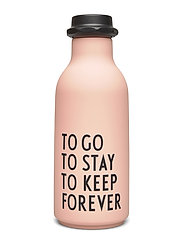 To Go Water Bottle Special Edition - PINK