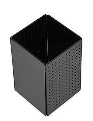 Smart Organiser 65x65x100 - BLACK