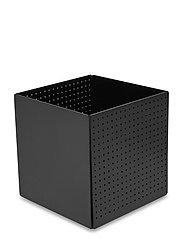 Smart Organiser 110x110x110 - BLACK