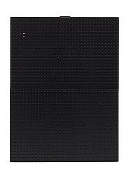Message board a4 - BLACK