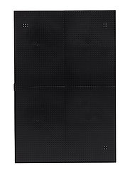 Message board A3 - BLACK