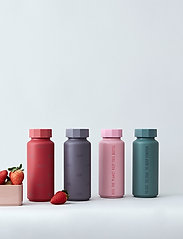 Design Letters - Thermo/Insulated Bottle Special Edition - thermos - pink - 2