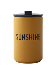 Thermo/Insulated Cup - MUSUNSHINE