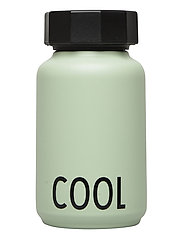 Thermo/Insulated Bottle Small HOT & COLD - GREEN