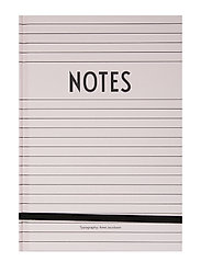 Notes book - PINK