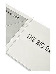Design Letters - Wedding book - wystrój domu - grey - 2