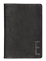 SUIT UP - Personal Notebook - BLACK