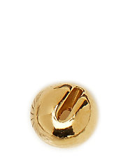 BALL CHARM - GOLD