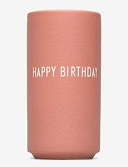 Design Letters - Favourite vase - przechowywanie - nudehappy - 0