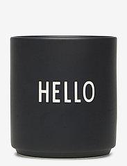 Favourite cups - HELLO