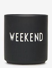 Favourite cups - WEEKEND