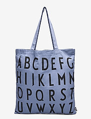 Favourite tote bag - BLUE