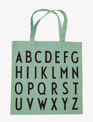 Favourite tote bag - LIGHT GREEN