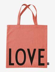 Favourite tote bag - ROSE
