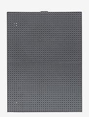 Message board A4 - DARKGREY