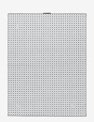 Message board A4 - GREY