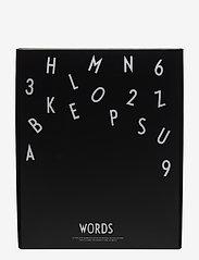 Design Letters - Letter box large - fournitures de bureau - large - 1
