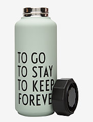 Design Letters - Thermo/Insulated Bottle Special Edition - thermos - green - 2
